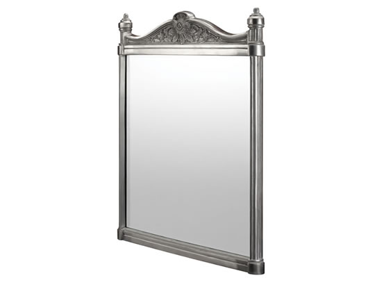 OHJ Bathrooms - Mirrors & Cabinets