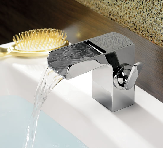 OHJ Bathrooms - Showers and Taps