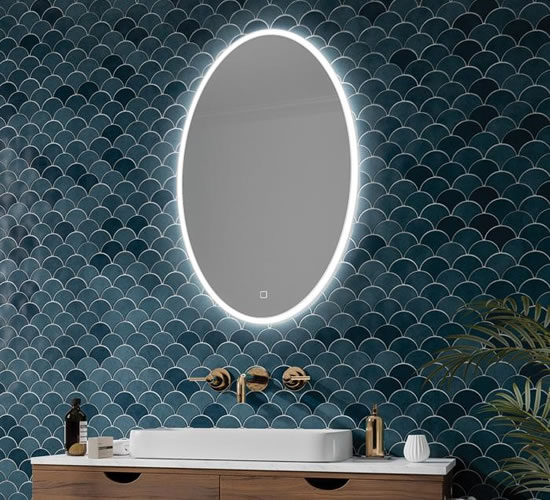 OHJ Bathrooms - Mirrors and Accessories