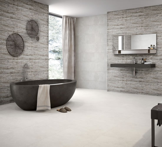 OHJ Bathrooms - Flooring and Tiling
