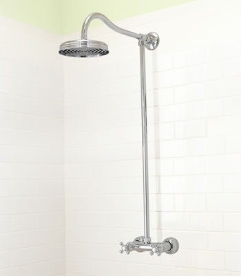 OHJ Bathrooms - Showers