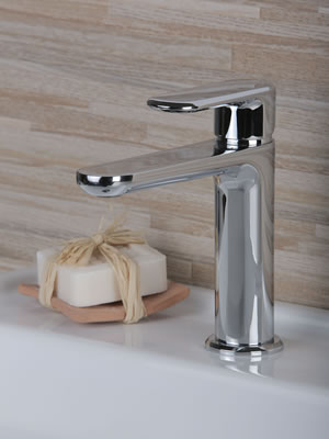 OHJ Bathrooms - Taps and Mixers